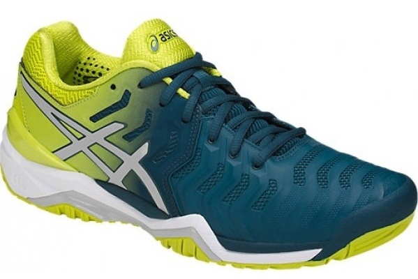 Giày tennis nam Asics Gel Resolution 7