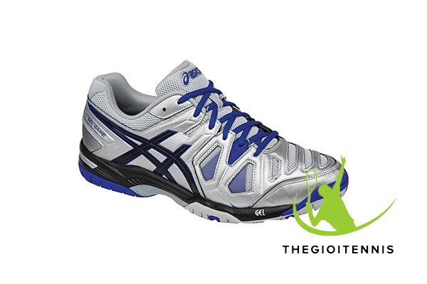 Giày Tennis Asics Gel Game 5 E506Y-9390