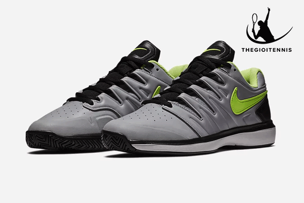 Giay tennis nam Nike Air Zoom Prestige Leather  2018 chinh hang | Thegioitennis