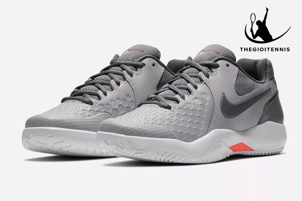 Giay tennis nu Nike Court Air Zoom Resistance 2018 chinh hang | Thegioitennis