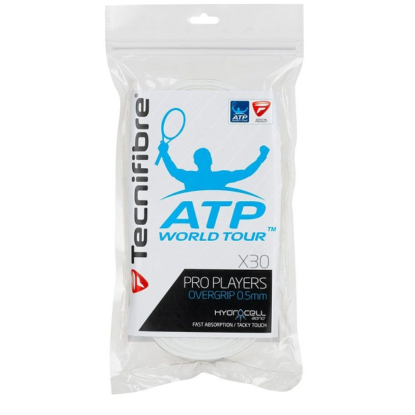 Quan can Tecnifibre ATP Pro Players Overgrip