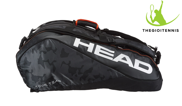 Túi tennis Head Tour Team Monstercombi 12 vợt