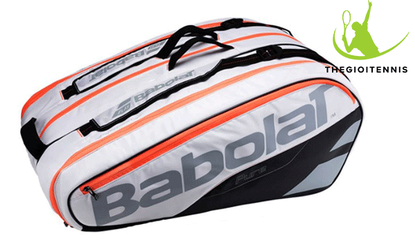 balo tennis Babolat Pure Line 12 vợt