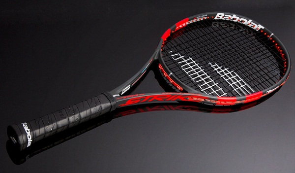 3 dong vot tennis Babolat khuynh dao thi truong vot hien nay