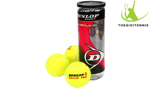 Bóng tennis Dunlop Grand Prix All Surface