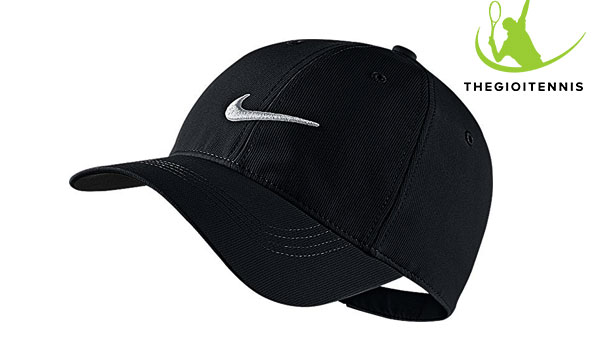 Mu tennis Nike Legacy91 Tech Adjustable thanh lich, dang cap