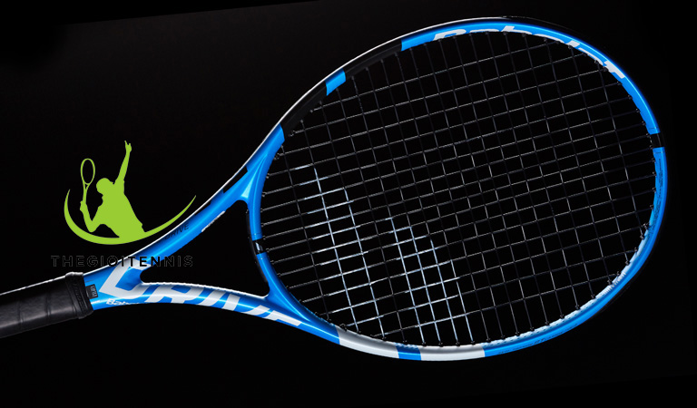 Danh gia vot tennis Babolat Pure Drive 2018