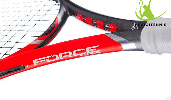 Vợt tennis Dunlop Force 300