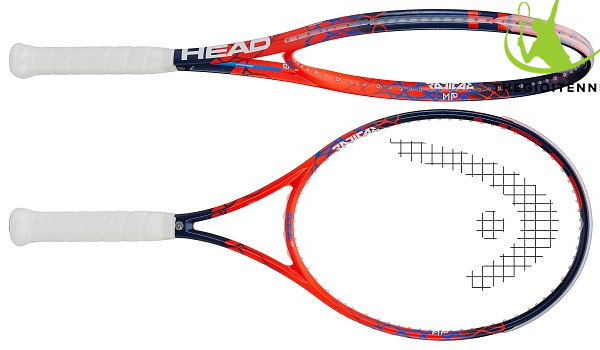 Vợt Tennis Head Graphene Touch Radical MP 2018