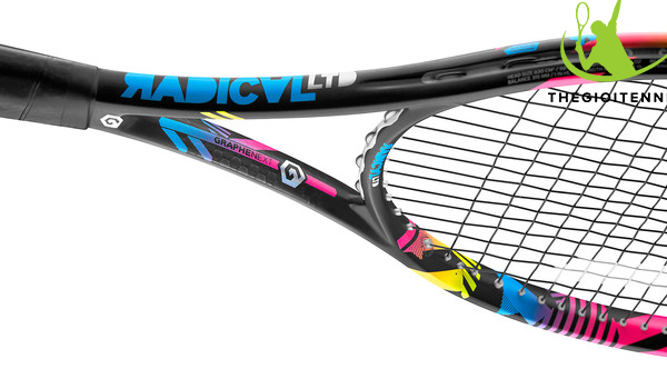 Khung vợt Head Graphene XT Radical MP LTD