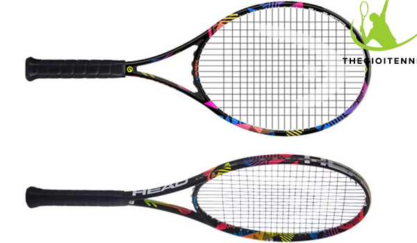 Vot tennis Head Graphene XT Radical MP LTD (HGXTRMPLTD) -