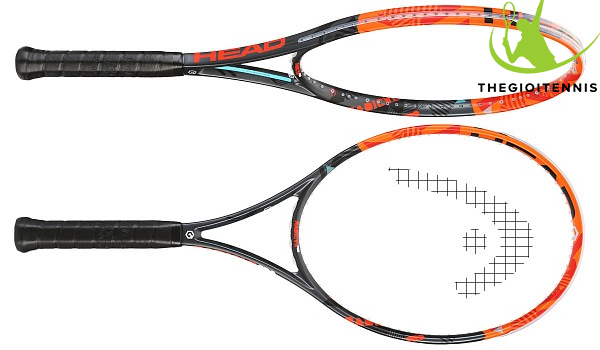 Vợt tennis Head Graphene XT Radical Pro