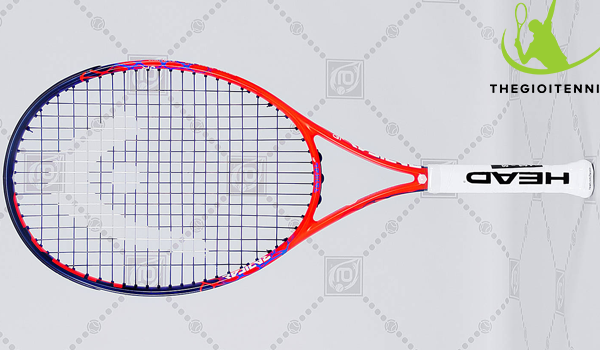 Vợt tennis trẻ em Head Graphene Touch Radical 26