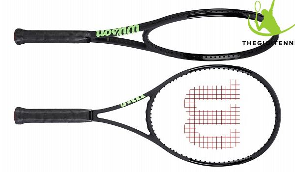 Vợt tennis Wilson Blade 98 (16 x 19) Countervail