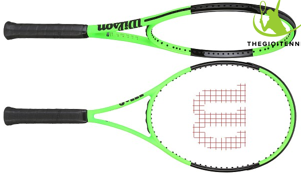 Vot Tennis Wilson Blade 98L 16×19 Limited Edition 2017 - WB98LLE