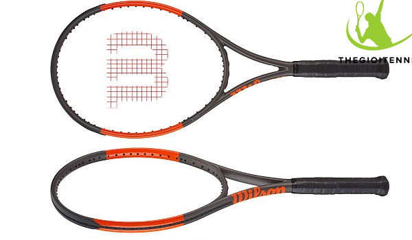 Vợt tennis Wilson Burn 100S Countervail