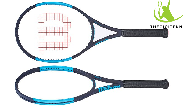 Vợt tennis Wilson Ultra 100 Coutervai
