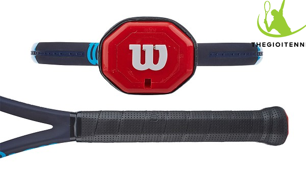 Cán vợt Wilson Ultra 100 Countervail